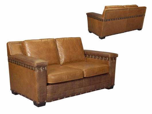 Picture of BEDFORD LOVESEAT
