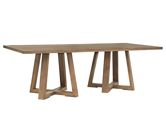 Picture of CALISTOGA DINING TABLE