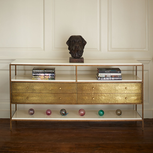 Picture of BAY CONSOLE TABLE