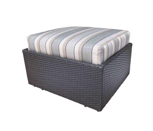 Picture of CHORUS LOUNGE OTTOMAN