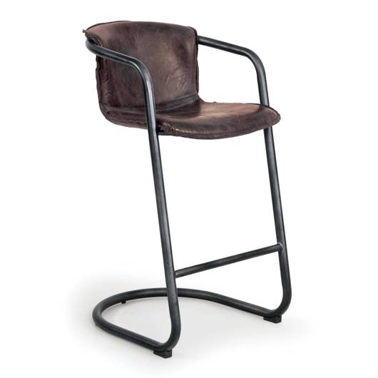Picture of AXL BAR STOOL (SET OF 2)
