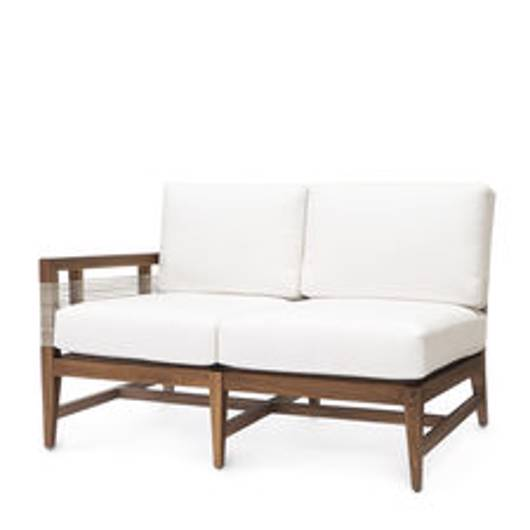 Picture of AMALFI OUTDOOR SECTIONAL LEFT ARM FACING