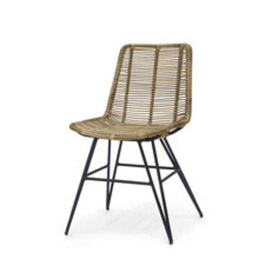 Picture of HERMOSA OUTDOOR SIDE CHAIR
