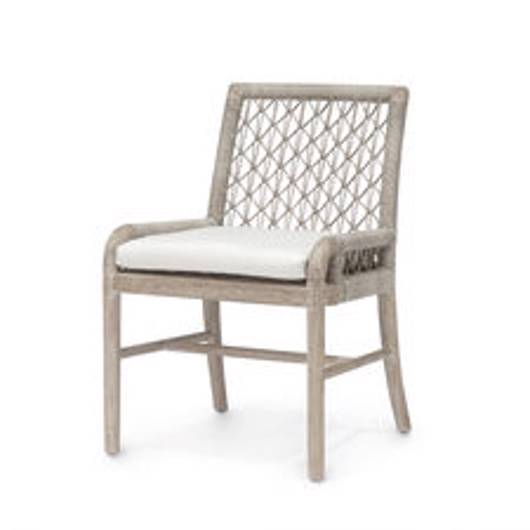 Picture of MONTECITO OUTDOOR SIDE CHAIR
