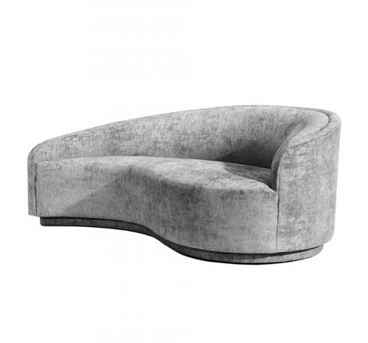 Picture of DANA RIGHT CHAISE - FEATHER